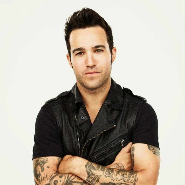 pete wentz i don't care