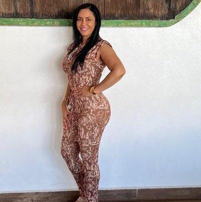 Gleny Diaz