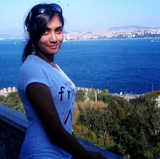 Jessica Singh
