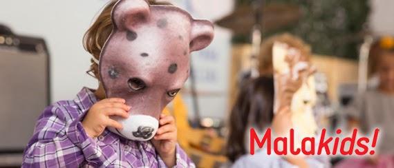 Regresa Malakids! El mayor festival urbano para padres e hijos
