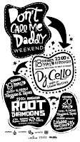 Dont-call-me-daddy-weekend