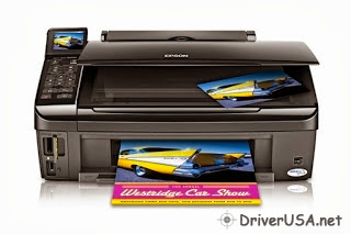 Latest upgrade driver Epson Stylus NX510 printers – Epson drivers