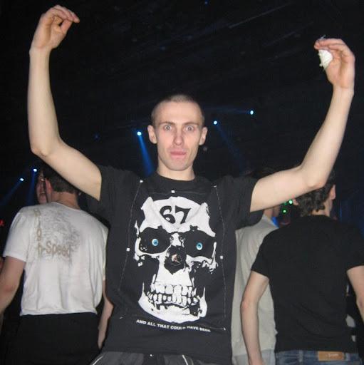 Sergey Iakovlev Photo 5