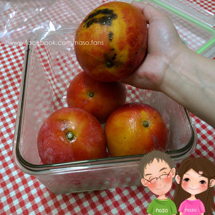 Glasslock玻璃保鮮盒--芒果保鮮比較