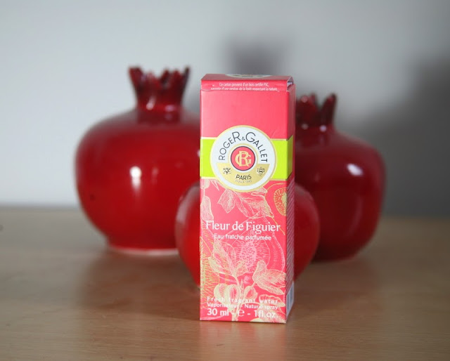 Roger&Gallet Fleur de Figuier Fragrant Water Spray Reviews