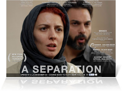 The Separation: movie review