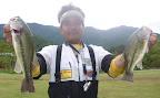 23位 清水健プロ(河A8) 5本 1,960g 2011-10-28T01:08:58.000Z