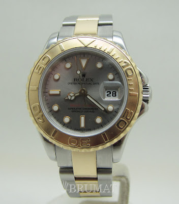 Serie Rolex 1999 69623 JoyasReloj Ref Brumat U Yachtmaster H9WDIE2