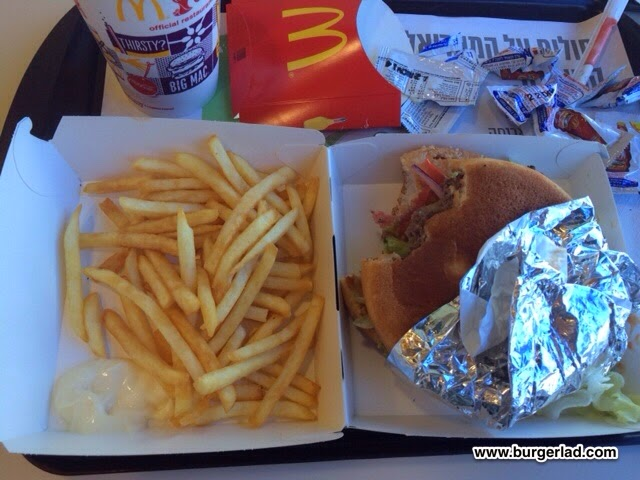 McDonald's Big America New York Classic