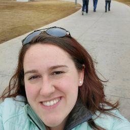 Courtney Wicker Photo 15