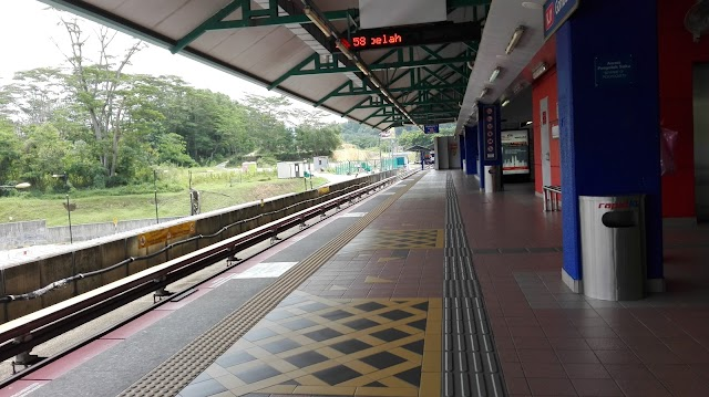 LRT Gombak