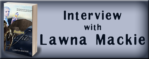 Interview with Lawna Mackie