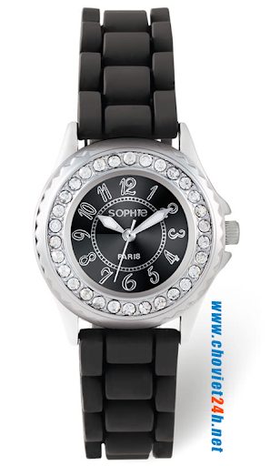 Đồng hồ nữ Sophie Hestia - WPU355