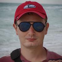 Александр Слободчиков