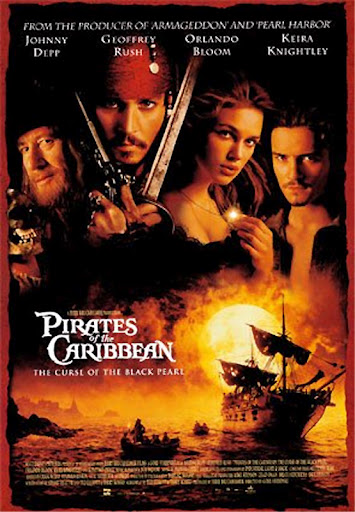 Pirates of the Caribbean: Curse of Black Pearl PC Hileleri