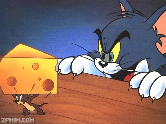Ảnh trong phim Tom Và Jerry - Tom and Jerry 3