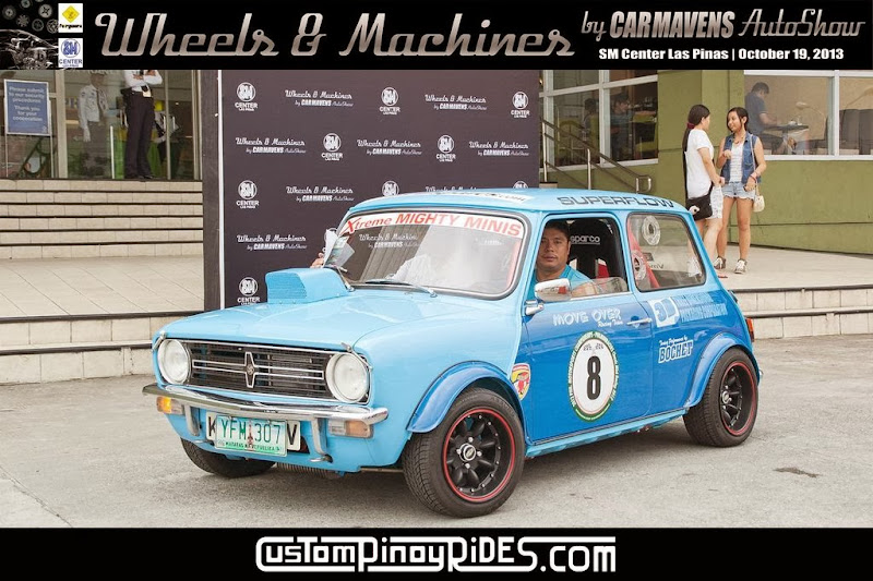 Wheels & Machines The Old School Rides Custom Pinoy Rides Car Photography Manila Philippines pic9