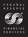Federal Reserve Financial Services Logo