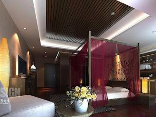47 Foto Design Interior Oriental Paling Keren Untuk Di Contoh