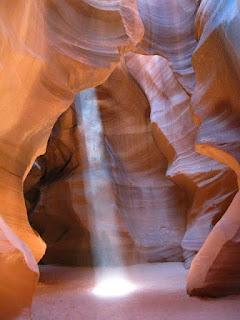 Antilopji kanjon