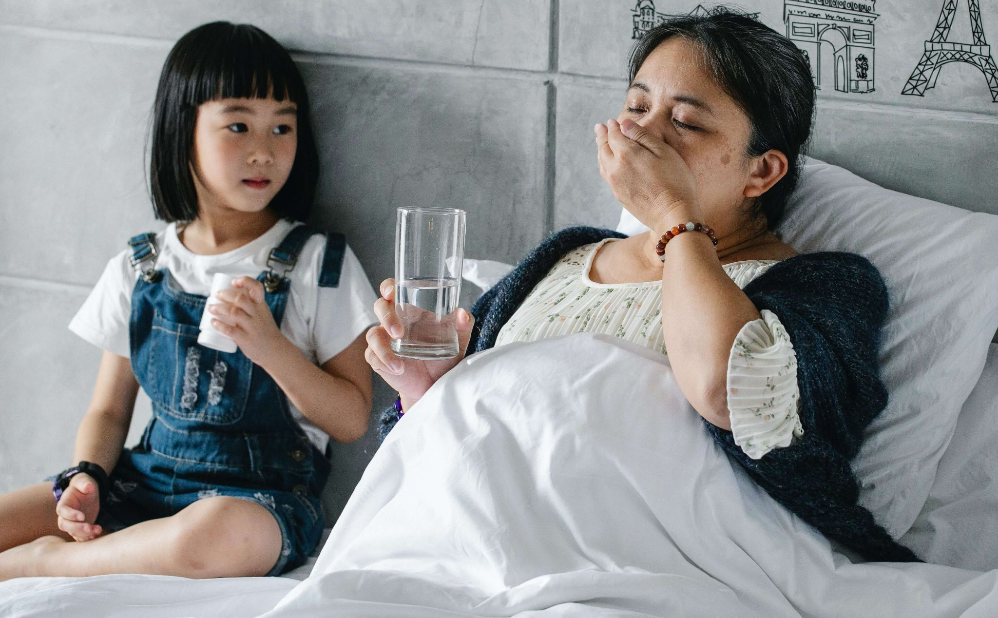 孕婦注射百日咳疫苗可將免疫力傳給寶寶