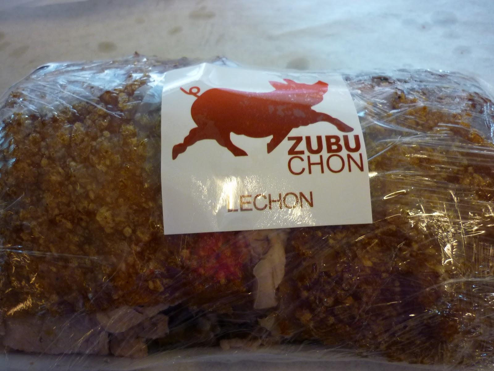Lia 39 S Food Journey Cebu Lechon And Pochero