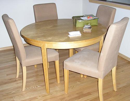 mutfak masa sandalye takimlari2 2012 Mutfak Masa Sandalye Takımları