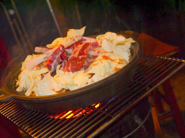 Japanese BBQ Taman Desa