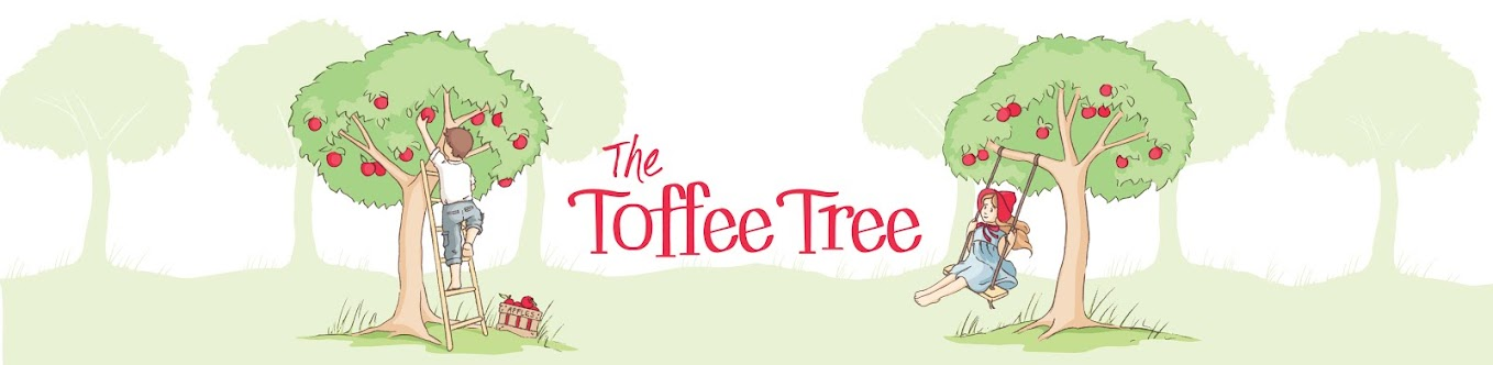 The Toffee Tree