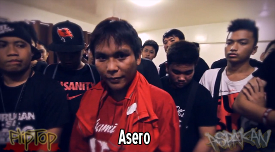 FlipTopBattles – Aspakan – Righteous1 vs Asero – Video - 01-12-2013