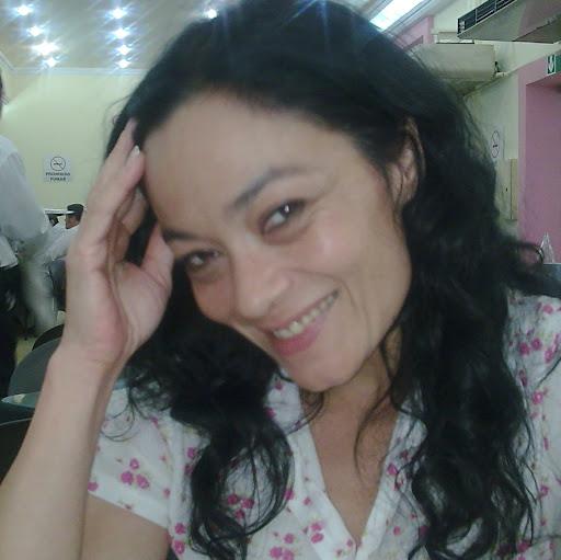 Patricia Mina