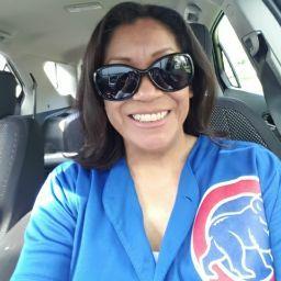 Maria Cardenas