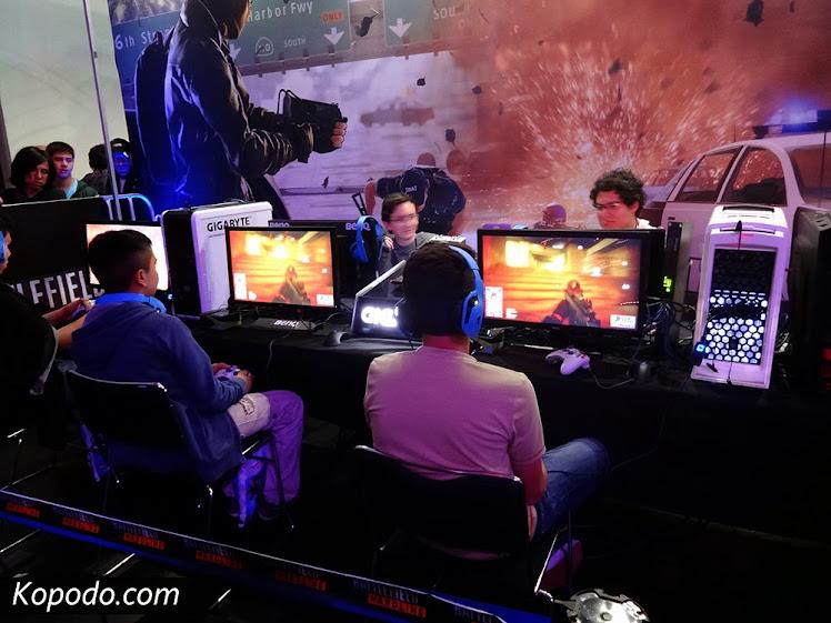 battlefield-hardline-egs-2014-ea-kopodo-news-reseñas-evento-centro-banamex
