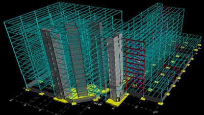 Khóa học Autocad - Revit Structure Concrete cho nhà bê tông cốt thép