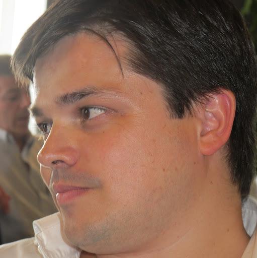 Luis Caetano Photo 8