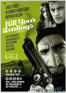 Giết Người Dấu Yêu - Kill Your Darlings poster