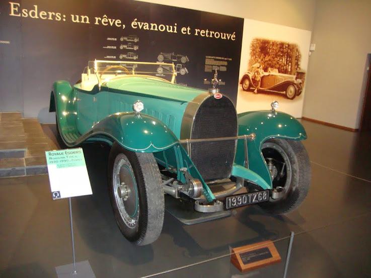 Musée Automobile de Mulhouse  DSC07118