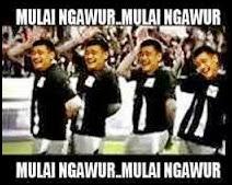 Mulai Ngawur