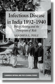 [Polu: Infectious Disease in India]