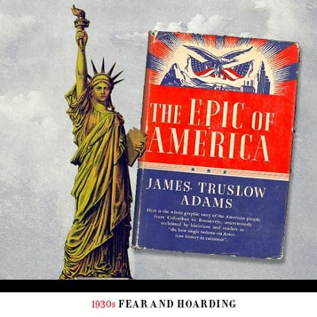 Amerikos epas