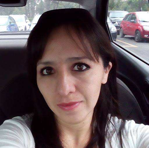Edith Moreno