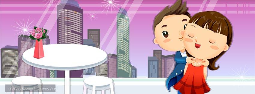 Ảnh bìa Animation dễ thương