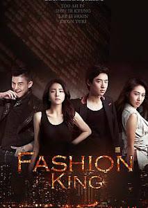 Vua Thời Trang - Fashion King poster