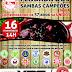 UNIDOS DE PADRE MIGUEL CELEBRARÁ 57 ANOS COM GRANDE FESTA