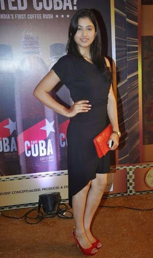 Disha Parmar Photos