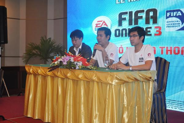 FIFA Online 3 đã có giấy phép phát hành tại Việt Nam 5
