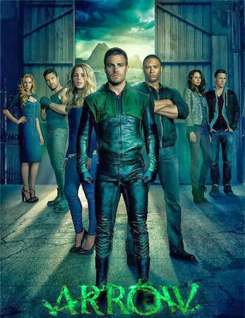 Arrow [Temporada 2][HDTV 1080p][Dual AC3][18/23]