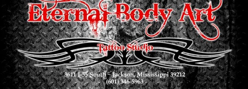 Eternal Body Art Tattoo Studio  Facebook