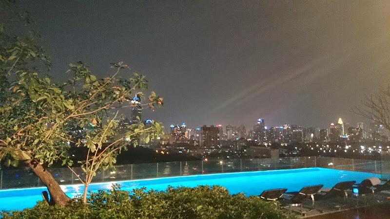 DSC 0437 - REVIEW - Sofitel So Bangkok (Water Room)