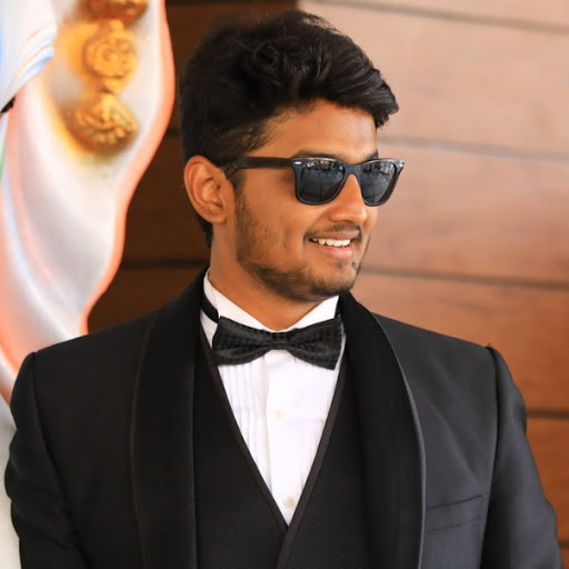 Madhusudhan Permi